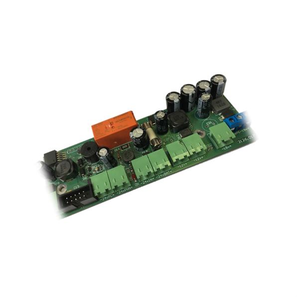 Модуль управления питанием для терминала с АКБ Стандарт-2 ГП